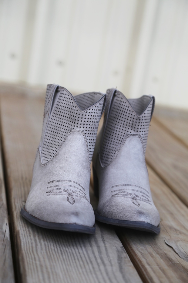 Mishka By Very Volatile {Grey}4