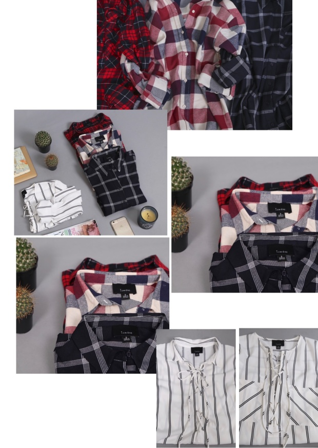 blog plaid