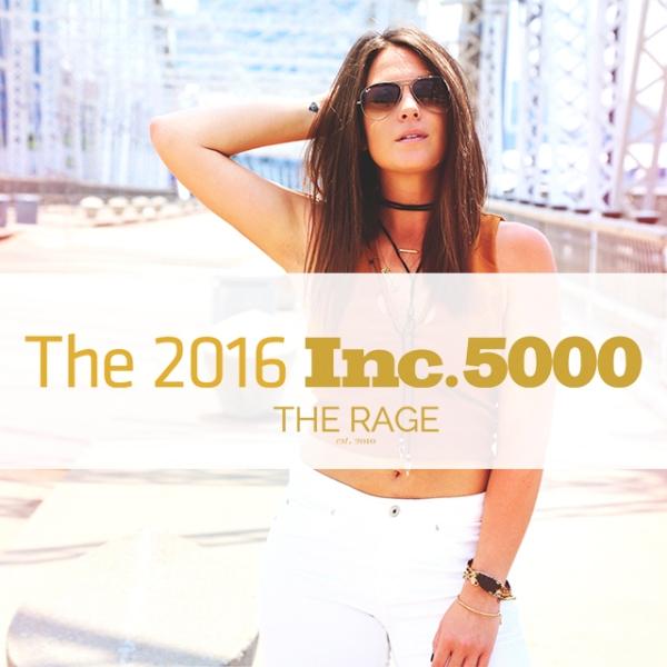 LACI INC 5000 IG